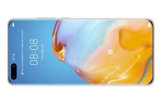 Изображения Huawei P40 Pro: чему верить? Рендеры приукрашают