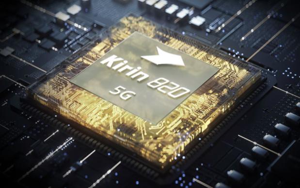 Honor: у Qualcomm нет чипа для конкуренции с Kirin 820 – фото 1
