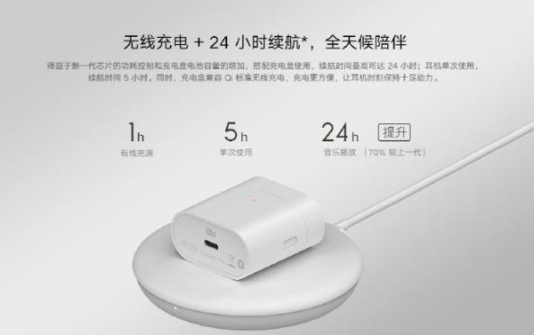 Оцените новые TWS наушники Xiaomi True Air 2s за $51 – фото 3