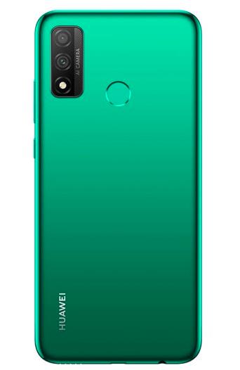 Huawei P Smart 2020: старая песня на новый лад – фото 4