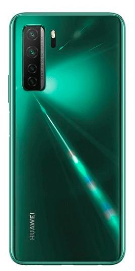 Готовится к выходу Huawei P40 Lite 5G – фото 5