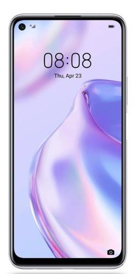 Готовится к выходу Huawei P40 Lite 5G – фото 7