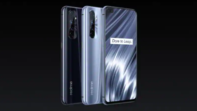 Представлен игровой Realme X50 Pro Player Edition – фото 1