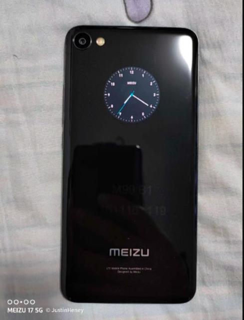 Для фанатов Meizu: ностальгия по аппаратам с двумя дисплеями – фото 1