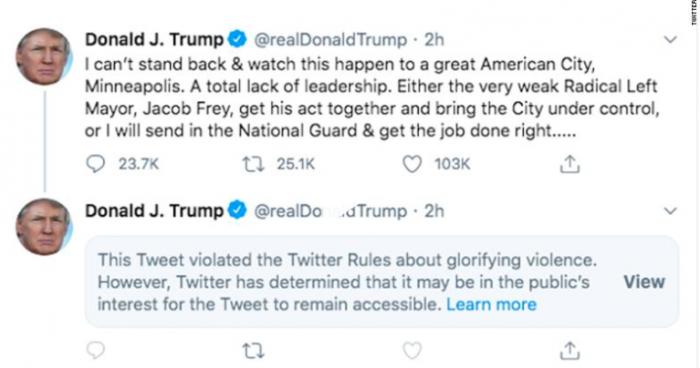 Дональд Трамп объявил войну социальным сетям – фото 1