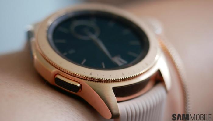 В новые Samsung Galaxy Watch вернется важная особенность – фото 1