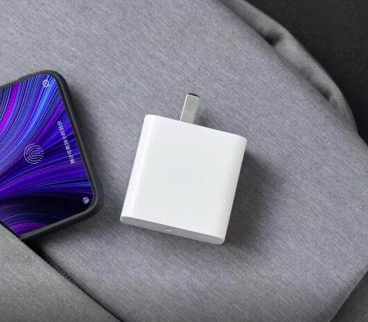 За $14 Xiaomi предлагает мощную быструю зарядку – фото 2