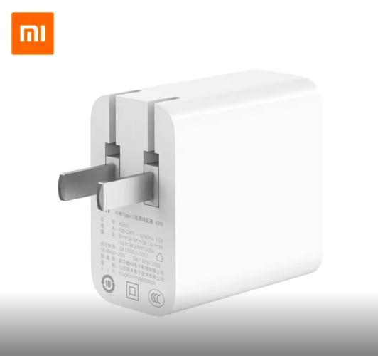 За $14 Xiaomi предлагает мощную быструю зарядку – фото 4