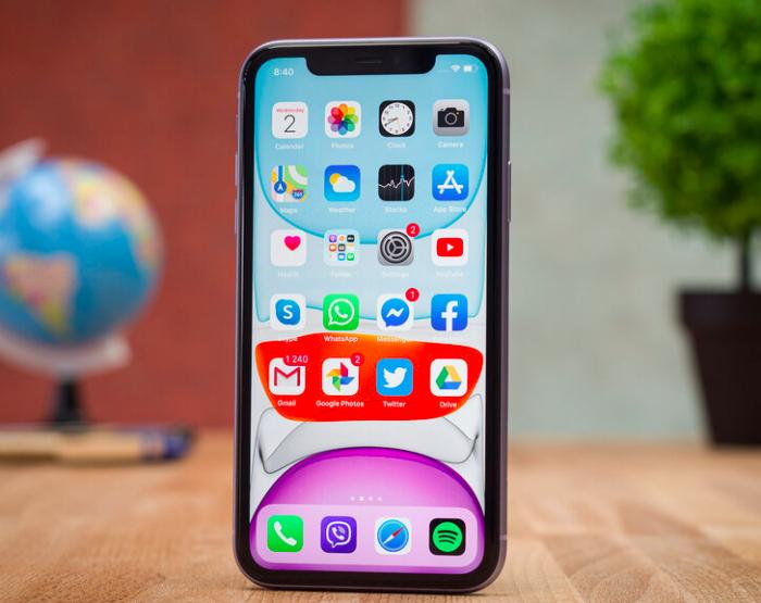 Прощай, iOS и iPhone? Apple хочет устроить перезагрузку? – фото 1
