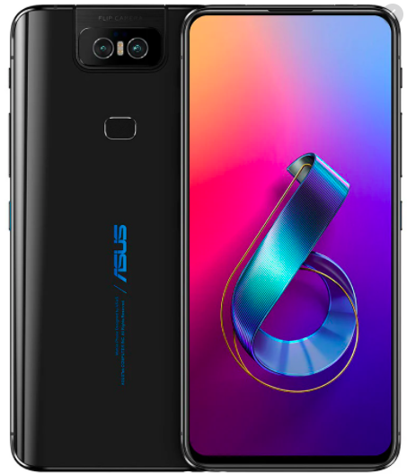 Asus Zenfone 7 и Zenfone 7 Pro: новые дзенфоны унаследуют фишку Zenfone 6 – фото 1