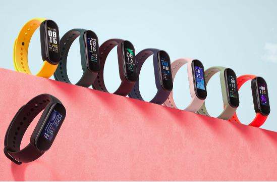 Прямо сейчас Xiaomi Mi Band 5 за $22,87 – фото 2