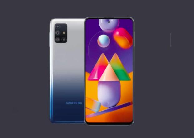 Рассказали почти все о Samsung Galaxy M31s – фото 1
