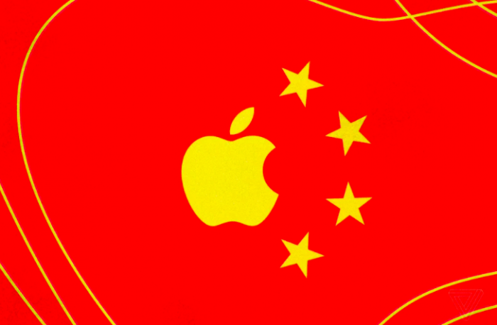 Дональд Трамп сделал все, чтобы Apple стала изгоем в Китае – фото 1