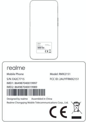 У Realme будет еще один смартфон с Helio G90T – фото 2