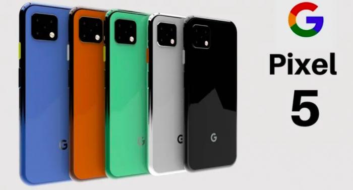 В Google Pixel 5 все же решено экономить на чипе – фото 3