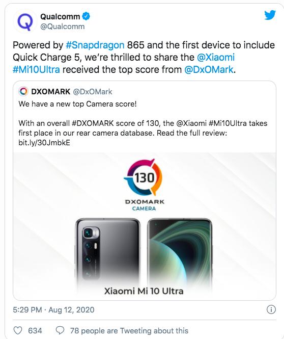 Xiaomi Mi 10 Ultra первым получил эту технологию. Интриги с глобальным релизом юбилейного флагмана – фото 2