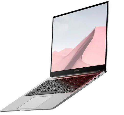 Представили ноутбук RedmiBook Air 13 – фото 1