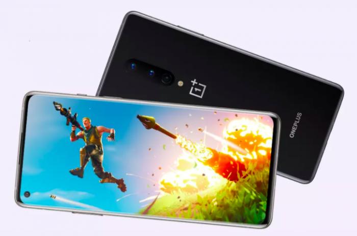 Epic Games: OnePlus и LG отказались от продвижения Fortnite под давлением Google – фото 1