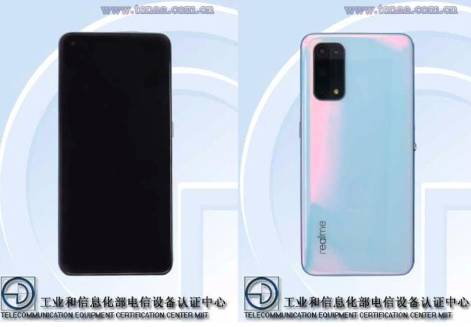 Realme готовит два смартфона с 65-ваттной зарядкой – фото 2