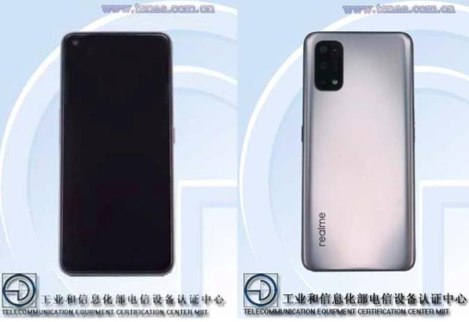 Realme готовит два смартфона с 65-ваттной зарядкой – фото 3