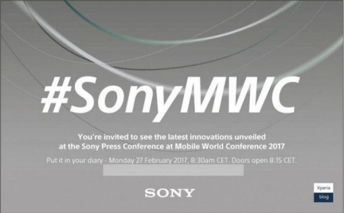 Sony Xperia Z5 (2017) с 4К дисплеем и Snapdragon 835 покажу на MWC 2017 – фото 1
