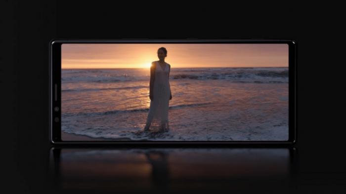 Sony Xperia 2 может выйти в двух версиях – фото 1
