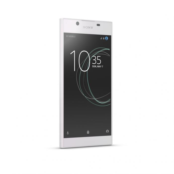 Sony Xperia L1: представлен бюджетный смартфон с Android 7.0 Nougat – фото 2