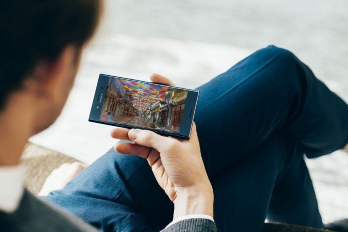 Sony Xperia XZ Premium получил награду как лучший смартфон MWC 2017 – фото 3