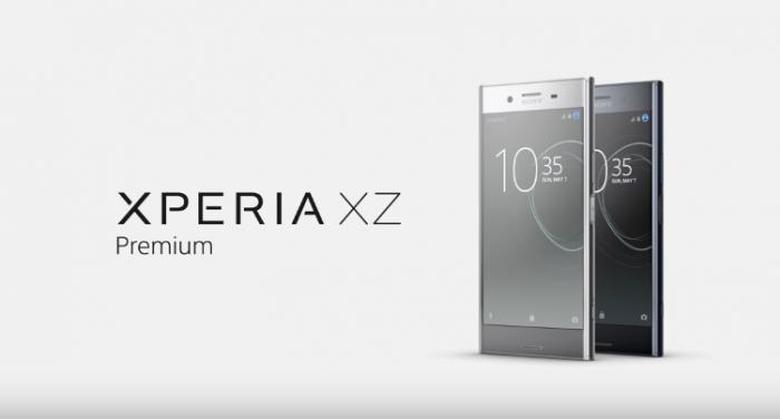 Стала известна стоимость смартфонов Sony Xperia XZ1 и XZ1 Compact – фото 1