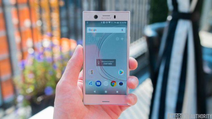 Список смартфонов Sony, которые получат обновление до Android 8.0 Oreo – фото 2