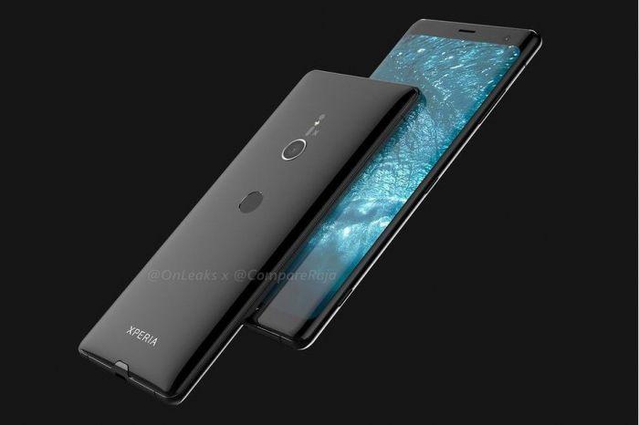 Sony Xperia XZ3 накануне анонса замечен в Geekbench – фото 1
