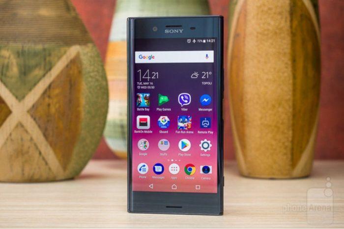 Обновление до Android 9.0 Pie получают Sony Xperia XZ1, XZ1 Compact и XZ Premium – фото 1