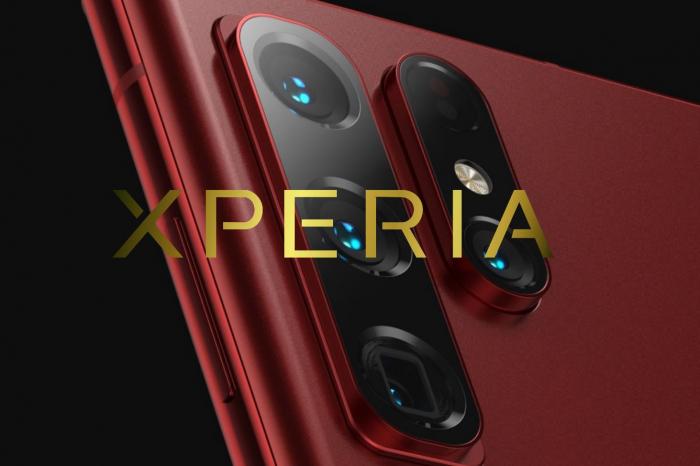 В Sony Xperia 1 IV устроят серьезный апгрейд камере – фото 1