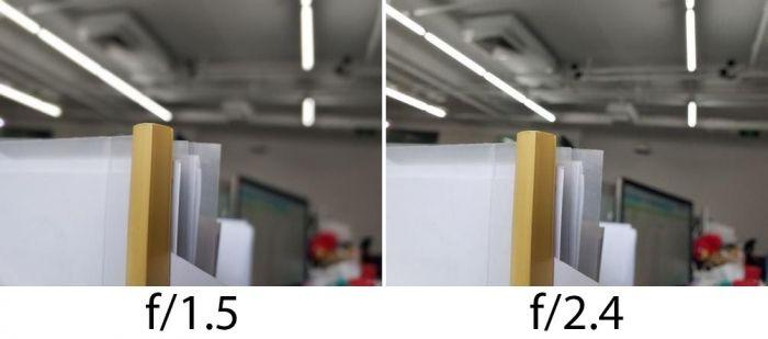 Обзор уникальных особенностей камеры Samsung Galaxy S9 – фото 3