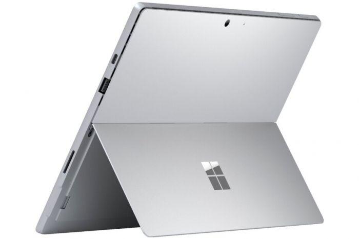 планшет Microsoft Surface Pro 7 от Эвана Бласса