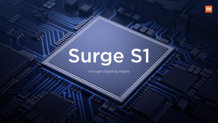 Массовое производство чипа Xiaomi Surge S2 для Xiaomi Mi6C или Mi6S стартует в третьем квартале – фото 1
