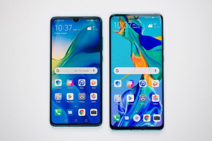 Менее чем за три месяца продано 10 млн устройств серии Huawei P30 – фото 2