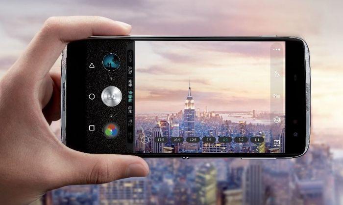 TCL 950 и TCL 580 получили AMOLED дисплеи и камеры от SONY – фото 2