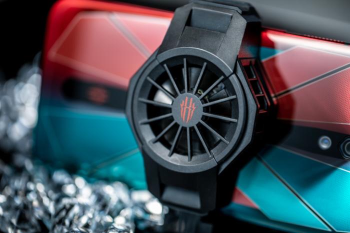 Nubia Red Magic 5S: топовая начинка, мощное охлаждение и отличный звук – фото 4