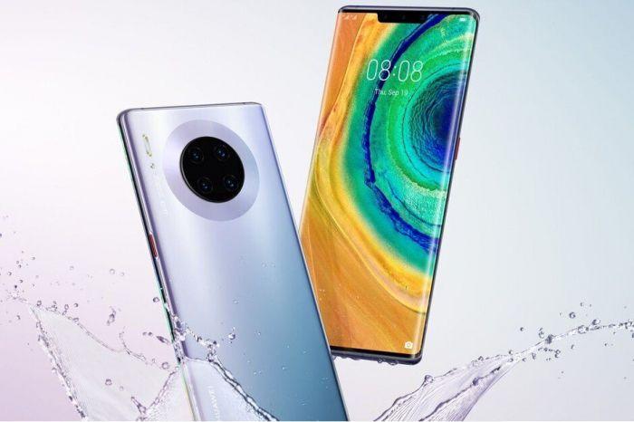 Huawei проведет презентацию смартфона 17 октября – фото 1