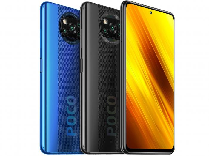 Poco X3 NFC начинает получать Android 11 – фото 1
