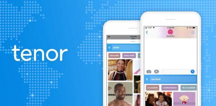 Google покупает платформу GIF Tenor для интеграции в свои сервисы – фото 2