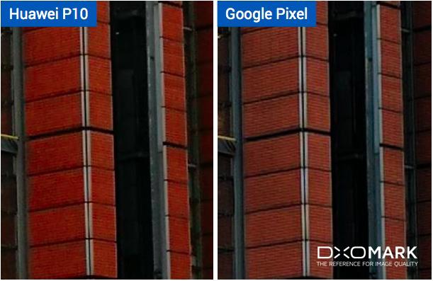 Специалисты DxOMark оценили камеру Huawei P10 – фото 5