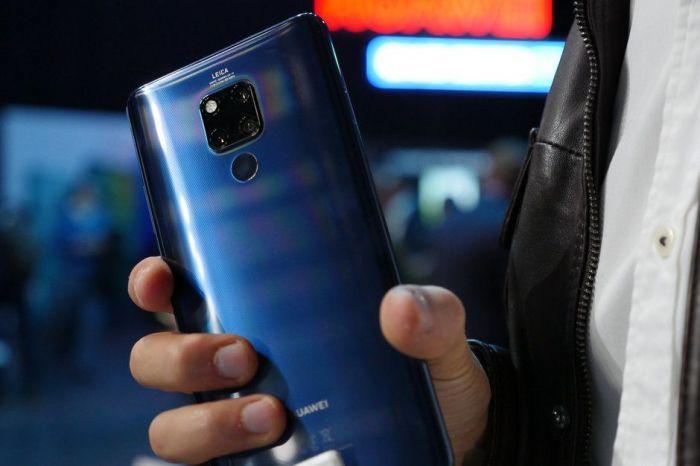 Huawei Mate 20X 5G могли уменьшить емкость аккумулятора – фото 1