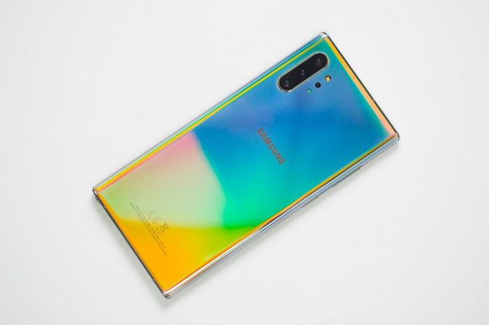 Samsung Galaxy Note 10 Lite станет лайтовым флагманом