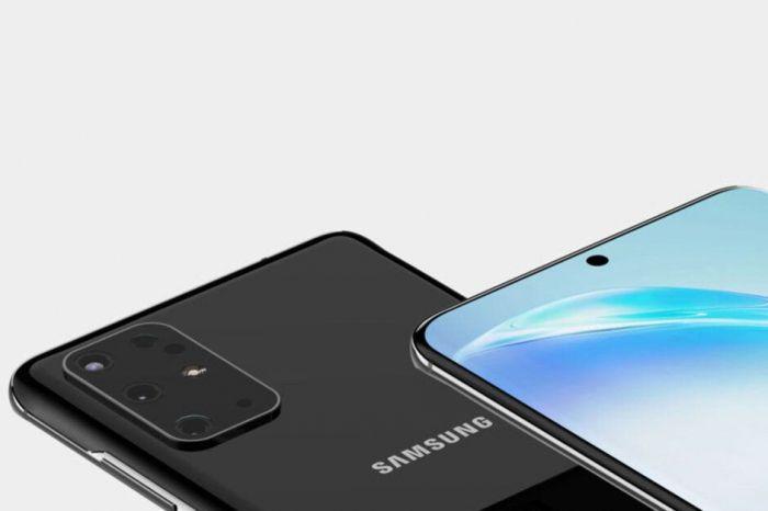 Samsung Galaxy S11 впервые показался на «живых» снимках