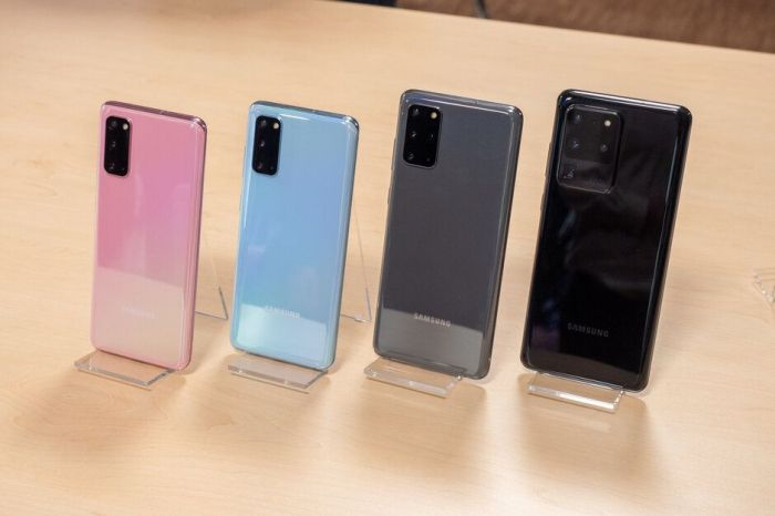 Анонс тройки 5G-флагманов Samsung Galaxy S20, Galaxy S20+ и Galaxy S20 Ultra – фото 3