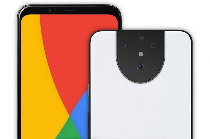 Google Pixel 5 сватают новый чип от Qualcomm – фото 2