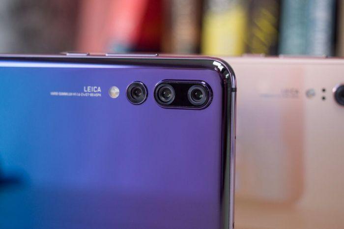 Huawei P30 Pro получит новейший датчик Sony в основной камере – фото 1
