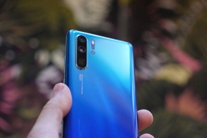Назвали причины, почему Huawei P30 Pro не получил ряд улучшений и функций – фото 1